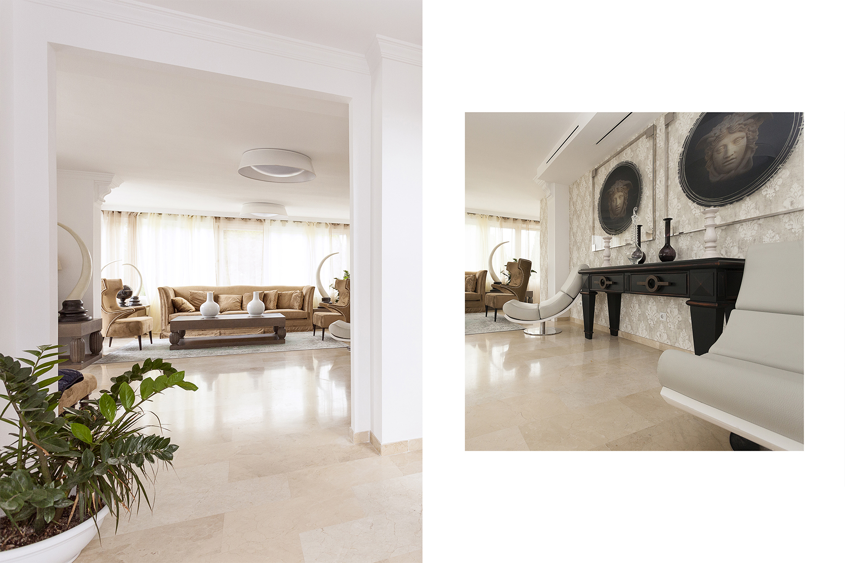 Raw Interiors Marbella : Marbella real estate photographer juanjo sobrino photographer